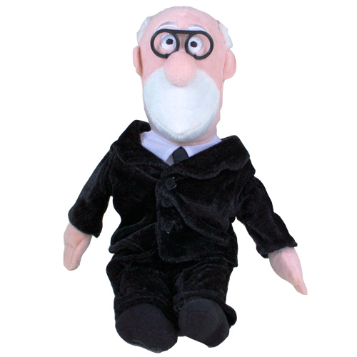 freud doll